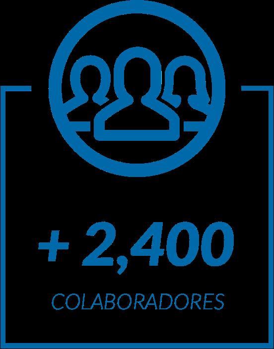 Colaboradores Fundacion Tropigas