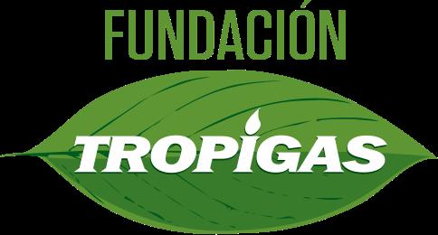 Fundacion Tropigas Logo
